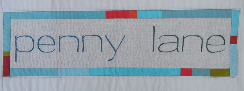 penny lane banner