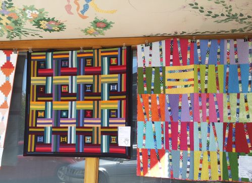Bainbridge Quilt Festival 2015