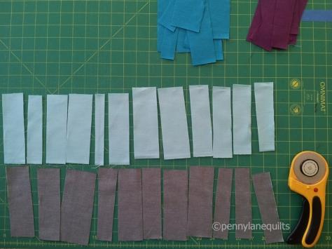 basket weave tutorial, marla varner, pennylanequilts