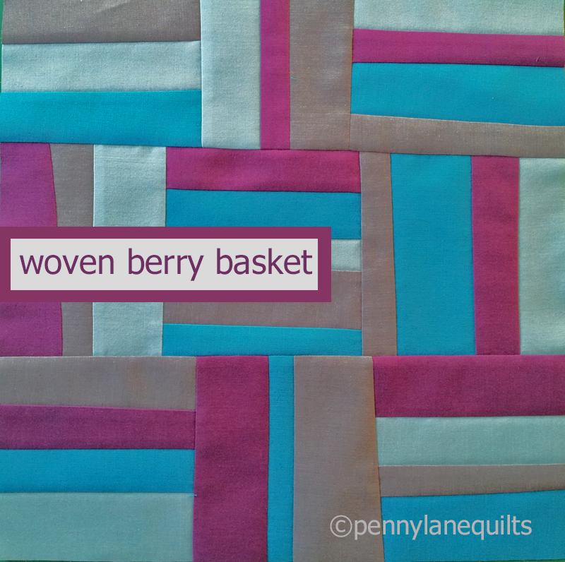 woven berry basket, 2016 Cloud9 New Block Blog Hop, marla varner, pennylanequilts