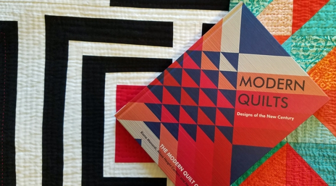 Modern Quilts exhibition at the Whatcom Museum