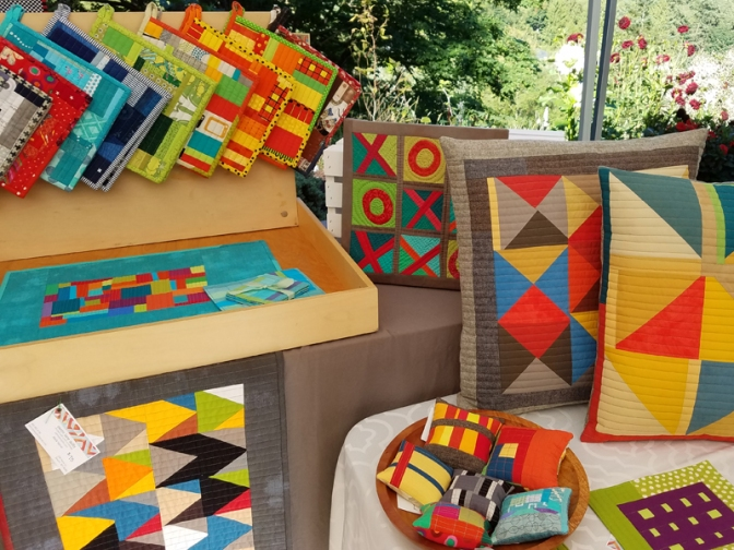 Interview with Pat Sloan, American Patchwork and Quilting Podcast